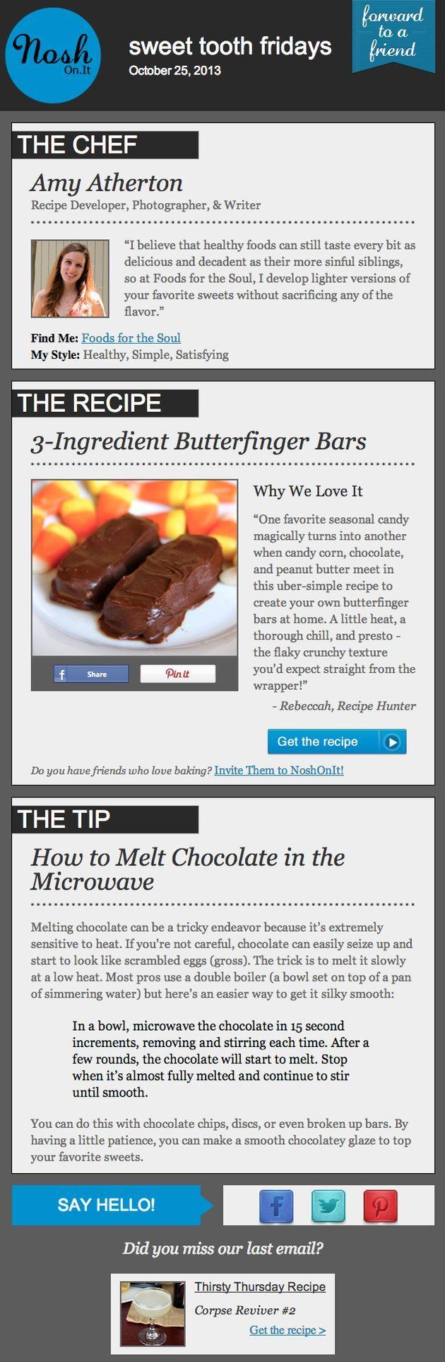 10 brilliáns példa a hatékony E-mail Marketingre (...és miért olyan jók)