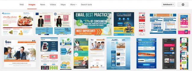Hogyan kell ténylegesen kinéznie az e-mail marketing üzenetednek?