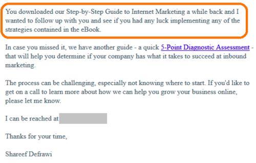 16 félelmetesen jó e-mail marketing példa
