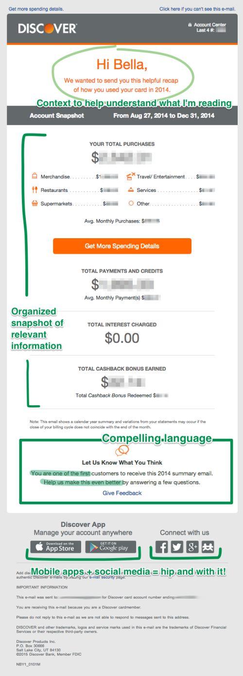 E-mailes üzleti kampány létrehozása? Nézz meg ezt a 15 kiváló példát!
