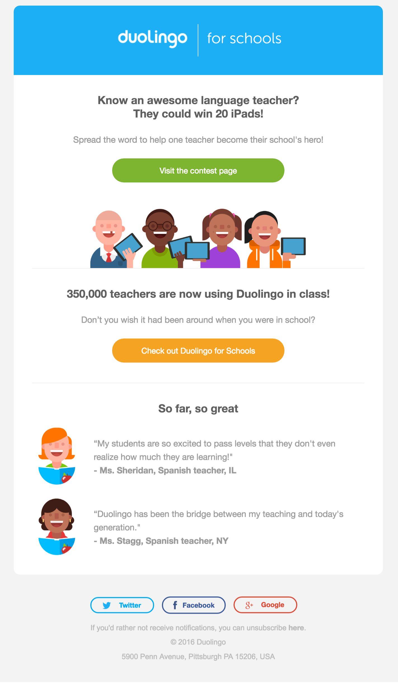 19 nagyszerû email példa, amit el akarsz lopni