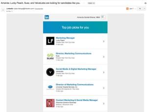 12 személyre szóló email példa, amit kattintani fogsz