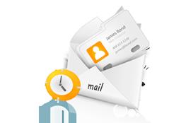 Hírlevél küldés, email-marketing, hírlevélküldő rendszer